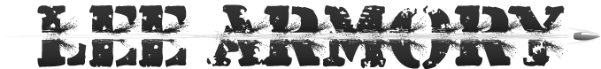 Lee Armory Logo
