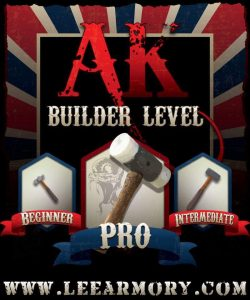AK Gunsmithing - AK Builders