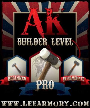 AK Build Class
