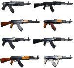 Gunsmithing - Kalashnikov Rifles