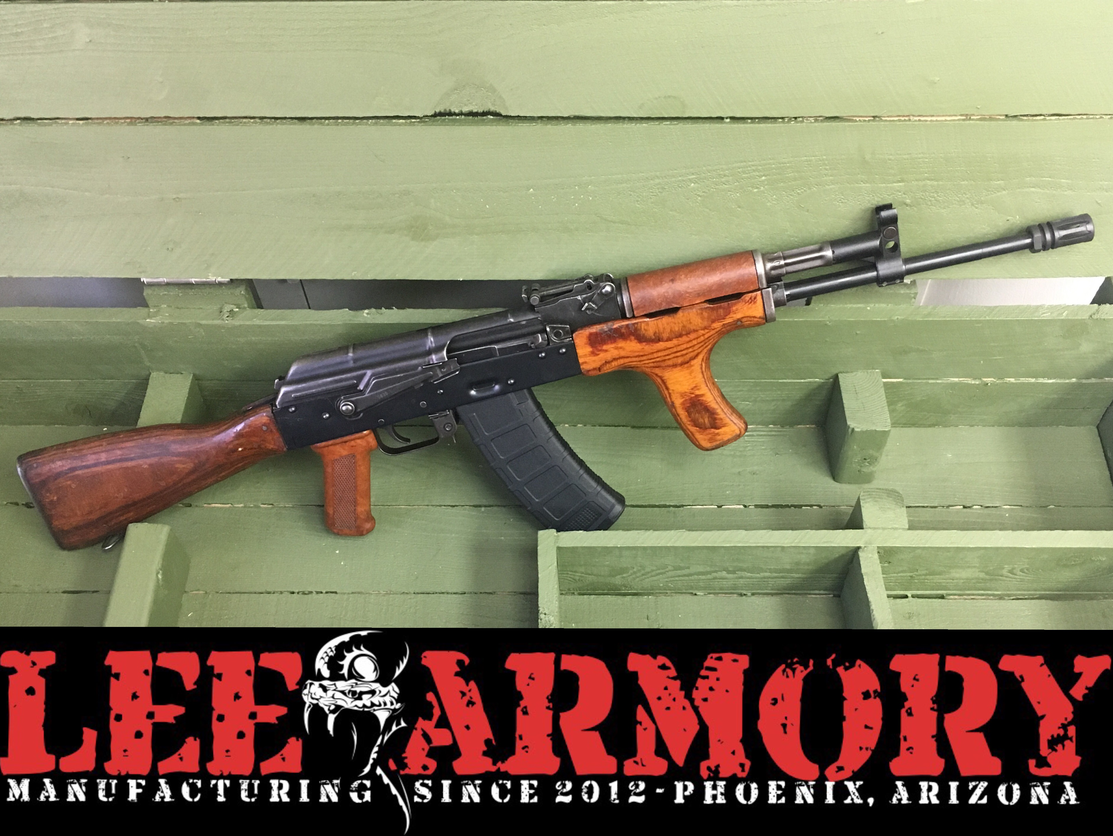 Flat rate - FIREARMS Archives -
