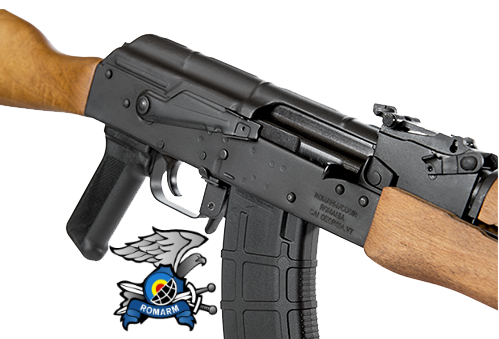 WASR-10 AK 47 7 62x39 Rifle - QC Inspected - LEE ARMORY