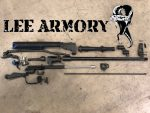 Brand New Forged Romanian AKM Parts Kit w/ CHF Barrel 7.62x39