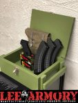 Lee Armory Supply Drop Crate 7.62x39