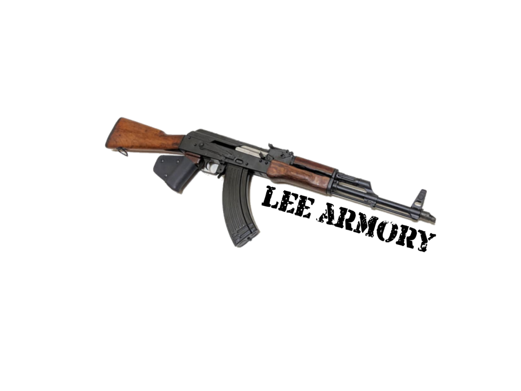 Lee Armory - AK 47 Combloc Hunting, and Ban State Firearms  -